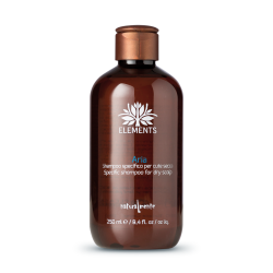 SHAMPOO ARIA 250 ML
