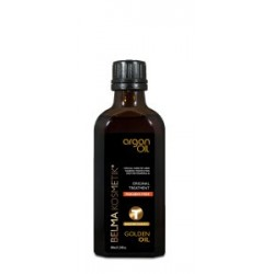 ÓLEO ARGAN OIL 100 ML